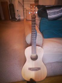 Hudson HO-STD-E Guitar w/ TGI padded bag