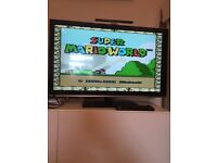 Super Nintendo Games Console Wanted
