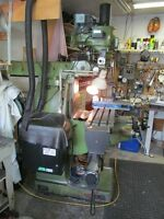 FOR SALE 2 AXIS CNC TURRET MILLING MACHINE
