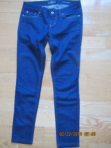 Guess Jeans: 3 Pairs High Quality- Excellent Condition Size 27