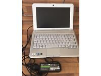 Sony VAIO notebook for spare parts