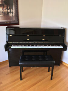 Yamaha Piano Excellent Condition
