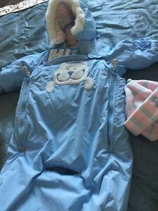Baby boy/girl winter jacket  Cambridge Kitchener Area image 1