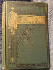 The World's Hope  Rock of Ages: Boyd 1873 FINE Condition Book!