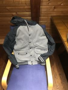 Burton Varsity Snowboard Jacket - XL