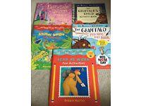 Children's activity book bundle