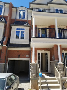 Brand New 3 Bedrooms Town home with separate Family & Guest 1Aug