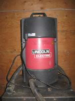 Soudure - Aspirateur de fumé - Lincoln, Mini Flex