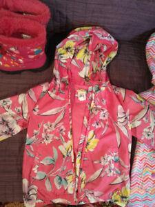 Vêtements fille 3-4 ans
