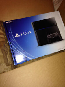 PlayStation 4 500gb .w cooling system included