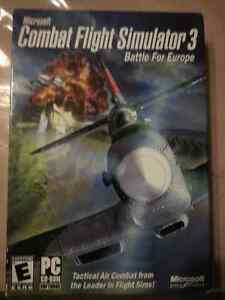 UNOPENED: Combat Flight Simulator 3 Jeux PC Game