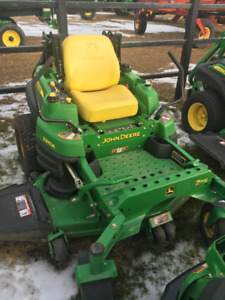 """2008 JD Z810A COMMERCIAL MOWER 54"""" DECK"""