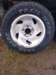 2000 f150 set of 4 make a offer 5x135mm