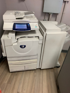 Xerox Multifunction Printer - WorkCentre 7345