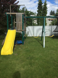 Outdoor Playset for Sale