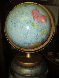 Aubaine Globe terreste