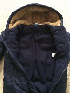 12-18 Month Snowsuit Cambridge Kitchener Area image 2