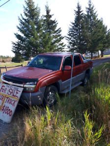 4×4 Truck for sale