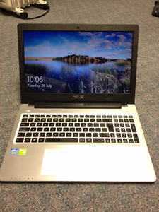 *REDUCED* Asus K56CB Laptop (1 TB upgraded HDD) plus Accessories