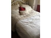 King size mattress excellent condition
