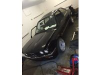BMW e30 3 series front windscreen green coupe saloon touring