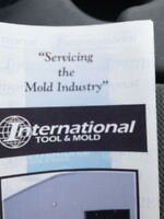 Tool and Mold