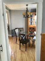 Vacation Rental steps from The historic town of Annapolis Royal