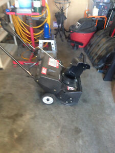 "Murray 20"" Electric Snowblower"