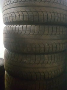 USED WINTER tires _______$25