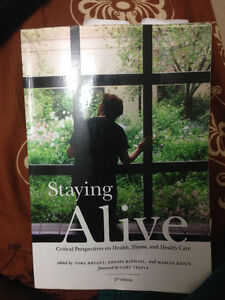 SELLING: STAYING ALIVE - 2ND EDITON