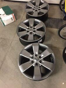 "2014 ford f150 fx4 20"" wheels rims, set of 4 Regina Regina Area image 2"