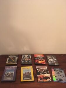 Fast And Furious Movie Collection