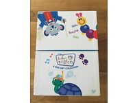 Disney Baby Einstein 6 DVD collection