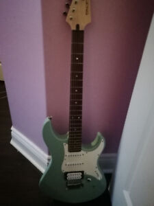 Guitar set for sell