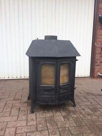 Charnwood stove