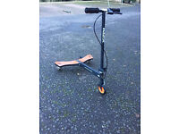Razor power Wing scooter