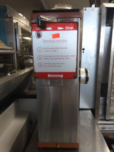 Ditting Coffee Grinder - Commercial Food Equipment Sale