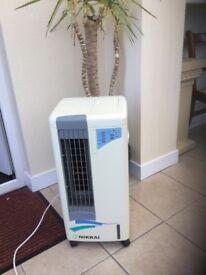 Nikkai Air Cooling Unit