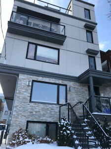 1 Bedroom available in a 4 bedroom apartment Sublet May - Sept