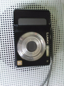 Lumix Panasonic Camera