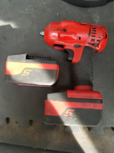 Snap-on 3/8 impact gun