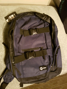Back pack brand new