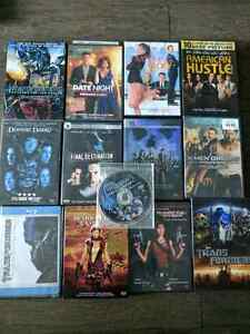 *Bundle of movies for sale*  St. John's Newfoundland image 1