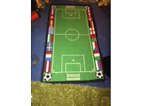 Football play Mat / rug