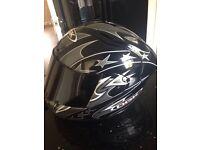 Crash helmet OGK FF4 GP size XL