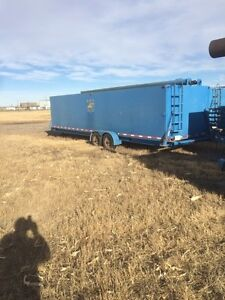 Open top tanks for sale.