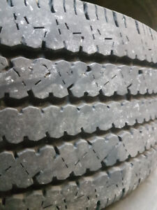 Ford F150 Tires