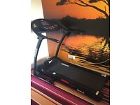 Reebok z9 electric treadmill