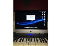 iMac Mid 2011 21.5inch screen VERY GOOD CONDITION