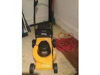 Electric Lawnmower 2400 Watt